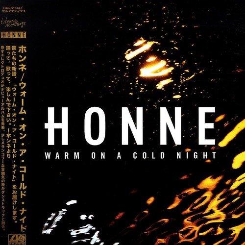 Honne - Warm On A Cold Night [Disco de Vinil]