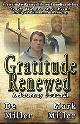 Gratitude Renewed