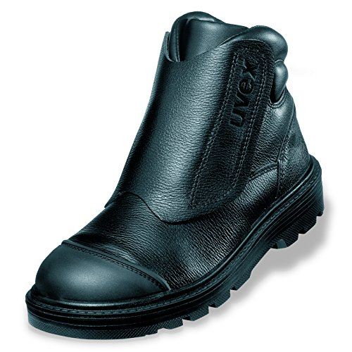 43 Origem 8463 Hro Oi De Inicialização Sapatos Uvex Segurança S2 6zvpp