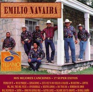 Mis Mejores Canciones: 17 Super Exitos by Emilio Navaira