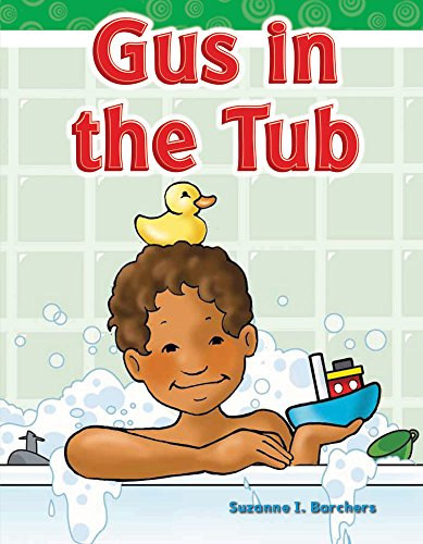 Gus in the Tub (Targeted Phonics])