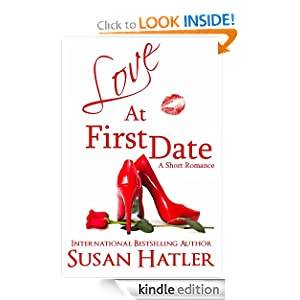 Love At First Date Susan Hatler