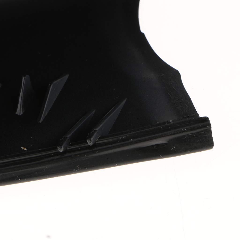 Almencla 51168256321 Wing Mirror Back Cover Cap Left For BMW X5 E53