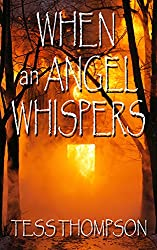 When an Angel Whispers: A Chance O'Brien Mystery