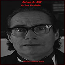 DRIVEN TO KILL: 31 HORRIFYING TALES FROM THE DEAD, BOOK 7