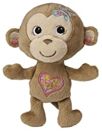 Mary Meyer Maddie Monkey Rattle BOBEBE Online Baby Store From New York to Miami and Los Angeles