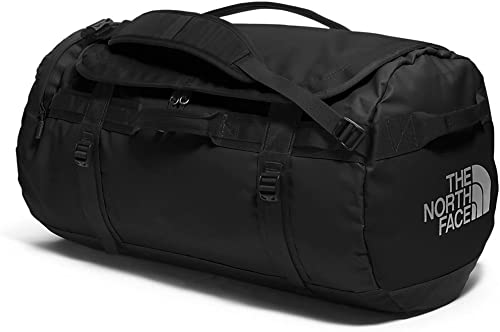 The North Face Base Camp Duffel Bag TNF Black Size Large