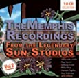 The Memphis Recordings: From The Legendary Sun Studios Vol. 2