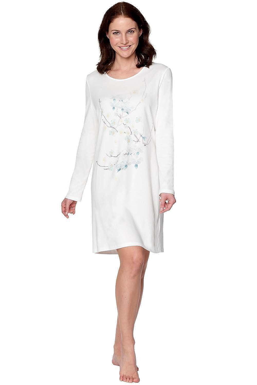Rösch Damen Nachthemd Winter Dreams 1163538