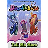Doodlebops: Tell Me More