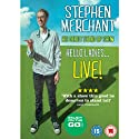 Hello Ladies Performance by Stephen Merchant Narrated by Stephen Merchant