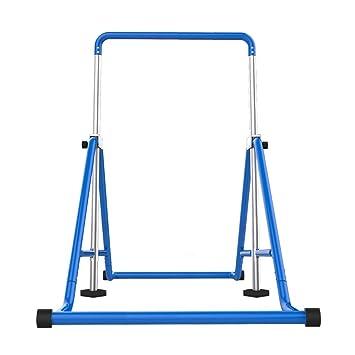 tabla de ejercicios en barra de dominadas