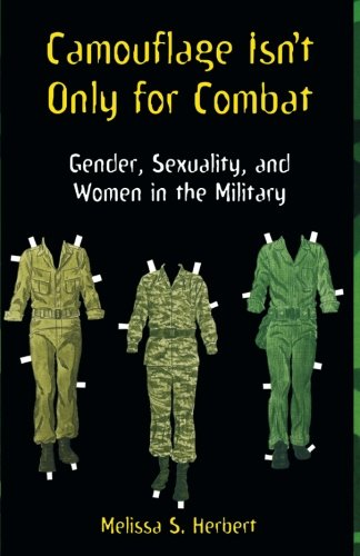 against women military sexual discrimination inthe