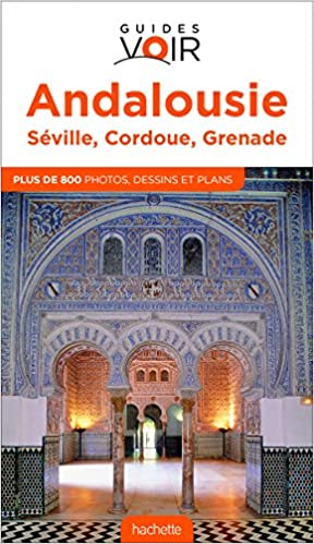 Guide touristique Andalousie
