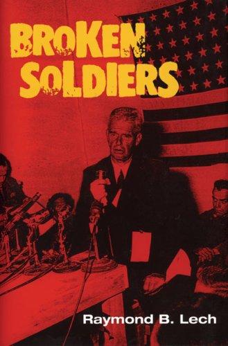 Broken Soldiers