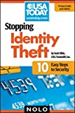 Stopping Identity Theft, Scott Mitic, 1413309569