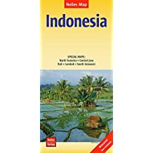 Indonesia / Sumatra North-Java Central-Bali-Lombok 2017: NEL.170W
