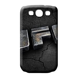 samsung galaxy s3 cell phone carrying shells Protection Series New Arrival ufc