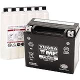 yuasa motorcycle battery - Yuasa YUAM320BS YTX20L-BS Battery