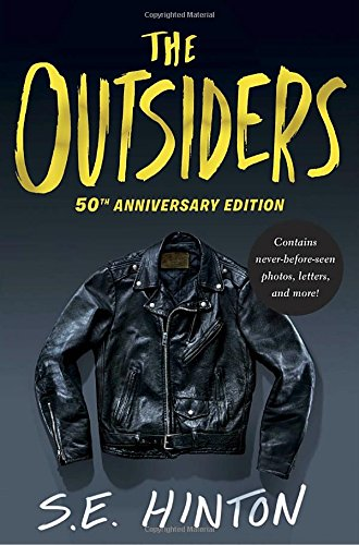 The Outsiders (M Books)