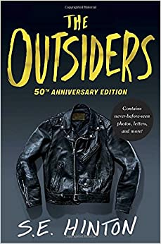 _OFFLINE_ The Outsiders 50th Anniversary Edition. shake linear general sistema Tenia HOSPITAL current Order