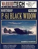 Northrop P-61 Black Widow - Warbird Tech Vol. 15