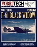 Northrop P-61 Black Widow, Warren Thompson, 0933424809