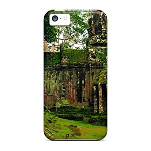 RoccoAnderson Premium Protective Hard Cases For Iphone 5c- Nice Design - Elvish Home