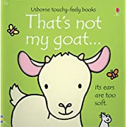 That's Not My Goat