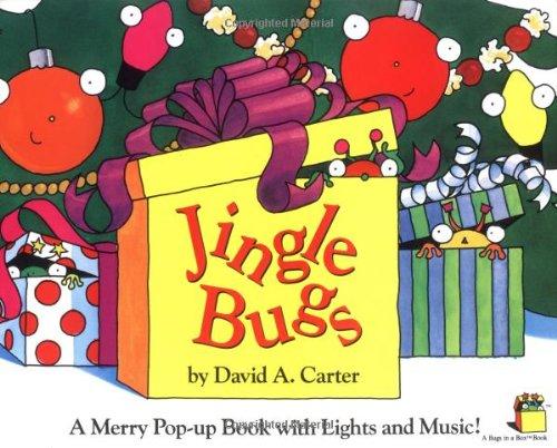 Jingle Bugs (Christmas Depot Home Lights Musical)