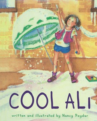 cool ali - 1