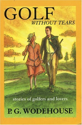 Book cover for Golf Without Tears