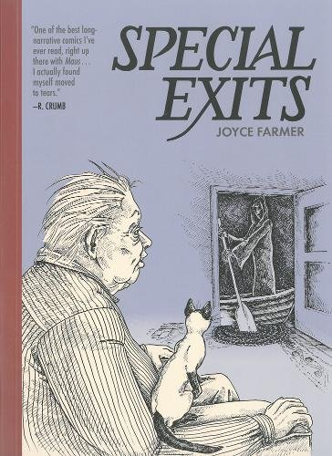 Book cover for Special Exits
