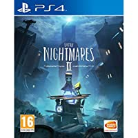 SQUARE ENIX Little Nighmares 2 (PS4)