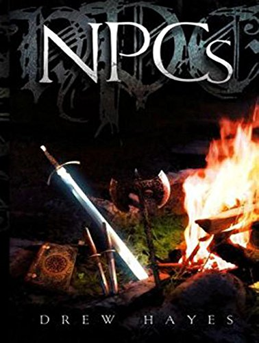 NPCs (Spells, Swords, & Stealth)