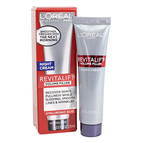 LOreal Paris Revitalift Filler Travel