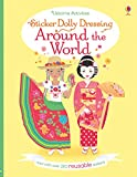 img - for Sticker Dolly Dressing Around the World book / textbook / text book