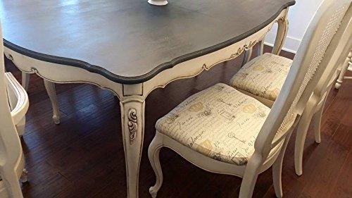 Renaissance Chalk Finish Paint Chalk Furniture Amp Cabinet