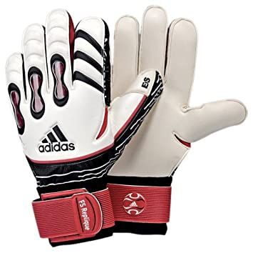 adidas Fingersave Goalkeepers Glove (Size 8) 24371fbf8762
