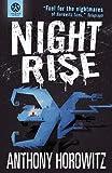 Nightrise:  The Gatekeepers series #3