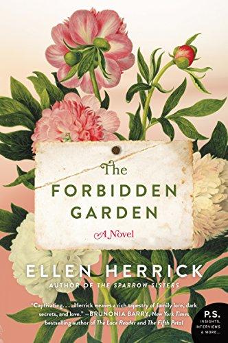 (The Forbidden Garden: A Novel)