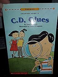 C.D. Clues (Phonics chapter book)