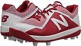 New Balance Kids' 4040v4 Baseball Shoe