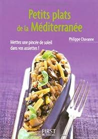 Petits plats de la Méditerranée par Philippe Chavanne