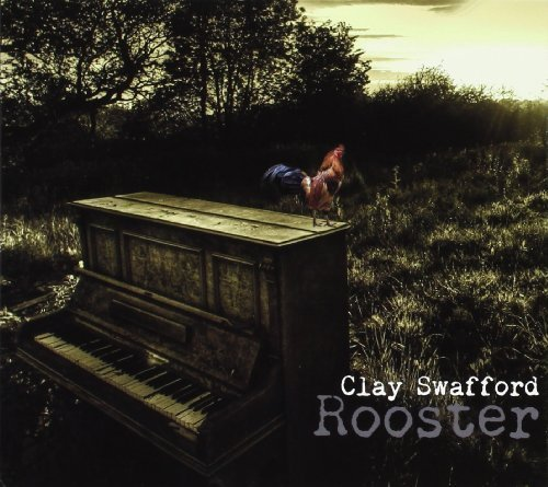 Rooster by Clay Swafford (2013-05-04)