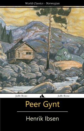 Peer Gynt (Norwegian Edition)