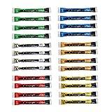 Cyalume SnapLight 6' Industrial Grade Light Sticks, Glow Sticks,...