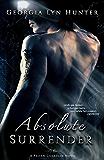 Absolute Surrender (A Fallen Guardian Novel 1)