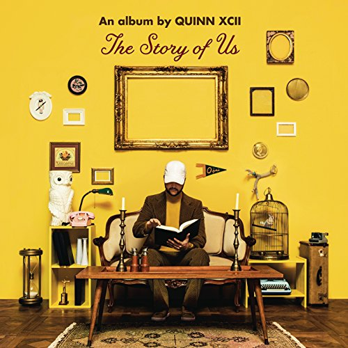 The Story of Us [Explicit]