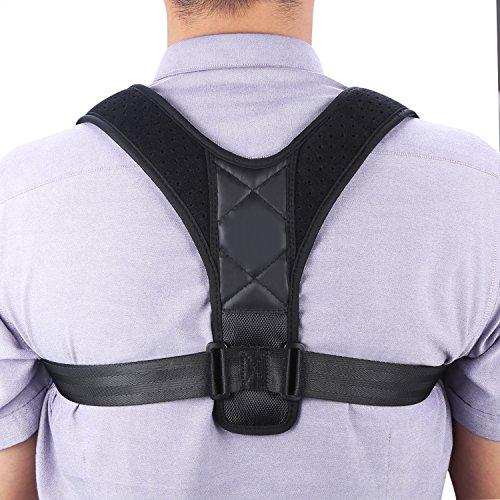 Posture Corrector for Women Men Kids Teens Posture Support